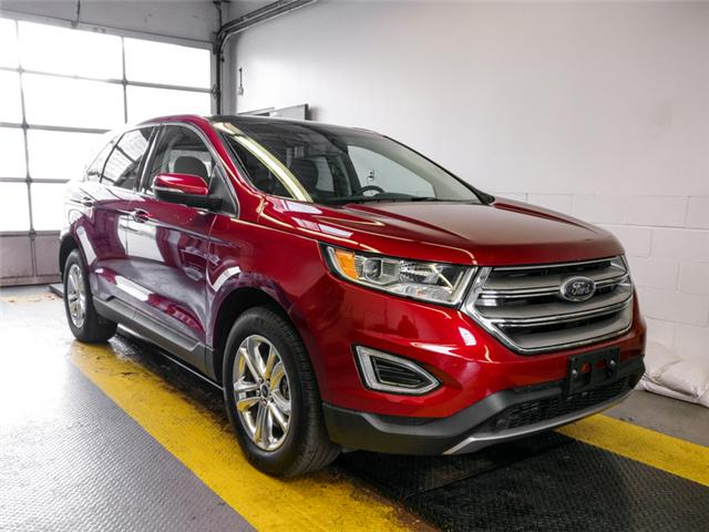 2018 Ford Edge SEL (Stk: X-6089-0) in Burnaby - Image 2 of 23