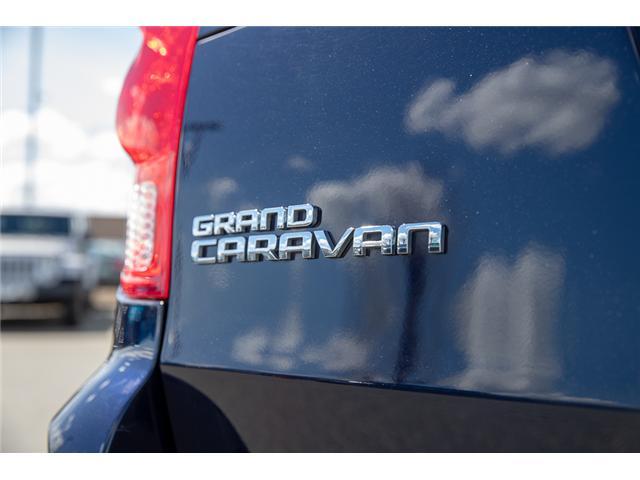 2017 Dodge Grand Caravan CVP/SXT (Stk: EE902420) in Surrey - Image 6 of 23