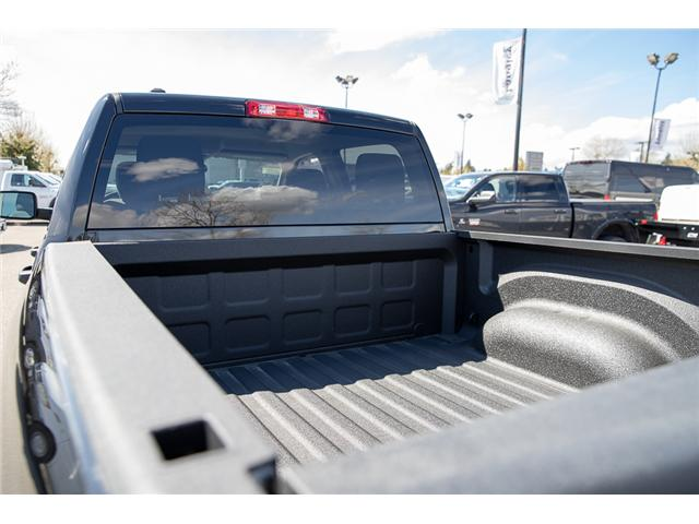 2019 RAM 1500 Classic ST (Stk: K607695) in Surrey - Image 7 of 24