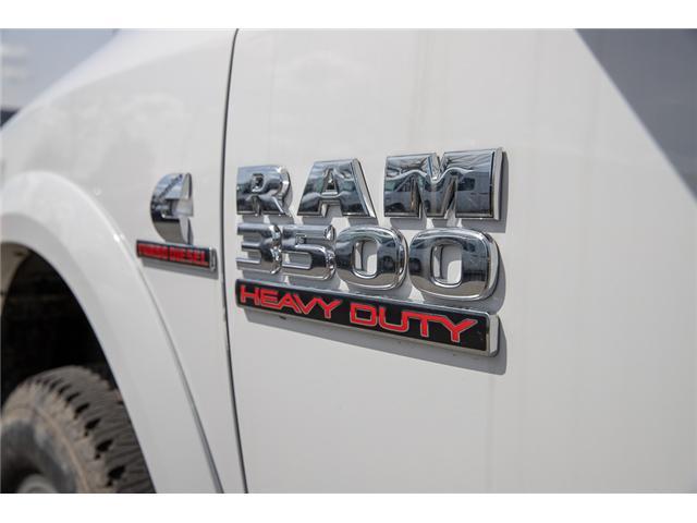 2018 RAM 3500 Laramie (Stk: J210800) in Surrey - Image 8 of 27