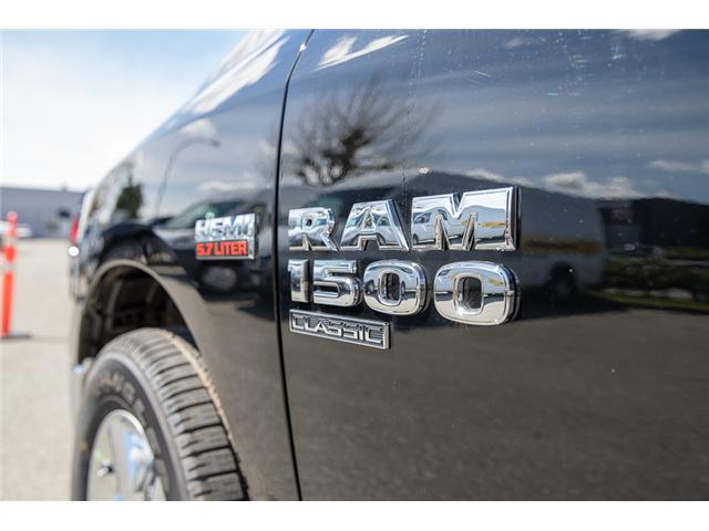 2019 RAM 1500 Classic ST (Stk: K607695) in Surrey - Image 8 of 24