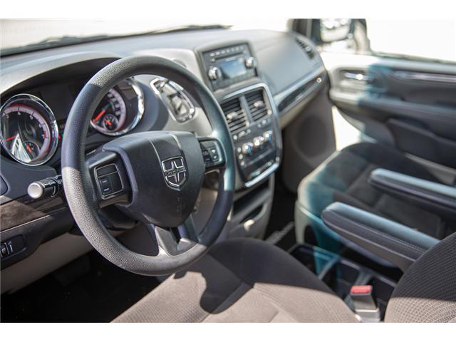 2017 Dodge Grand Caravan CVP/SXT (Stk: EE902420) in Surrey - Image 9 of 23
