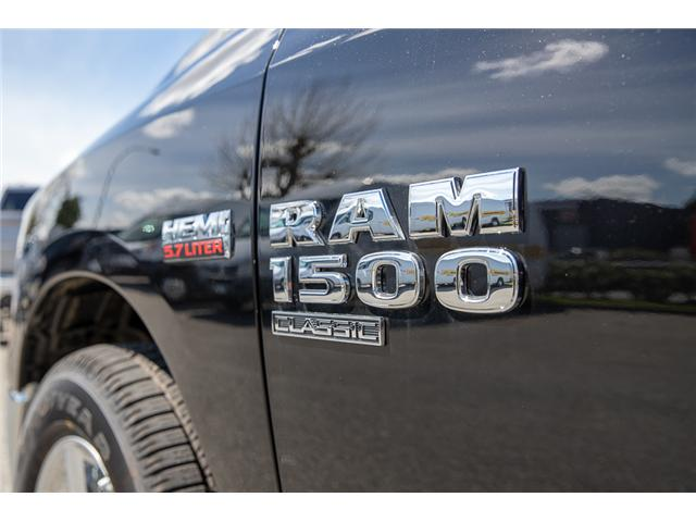 2019 RAM 1500 Classic ST (Stk: K607694) in Surrey - Image 8 of 24