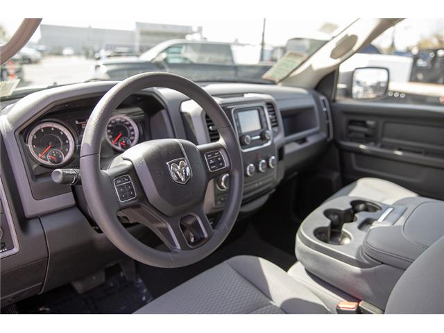 2019 RAM 1500 Classic ST (Stk: K595288) in Surrey - Image 9 of 25