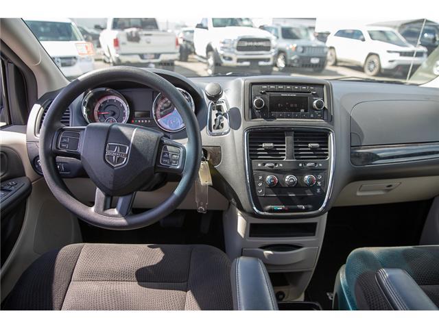 2017 Dodge Grand Caravan CVP/SXT (Stk: EE902420) in Surrey - Image 11 of 23
