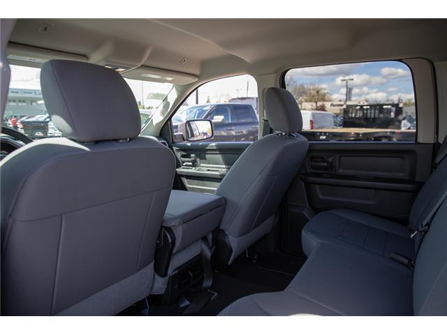 2019 RAM 1500 Classic ST (Stk: K607695) in Surrey - Image 11 of 24