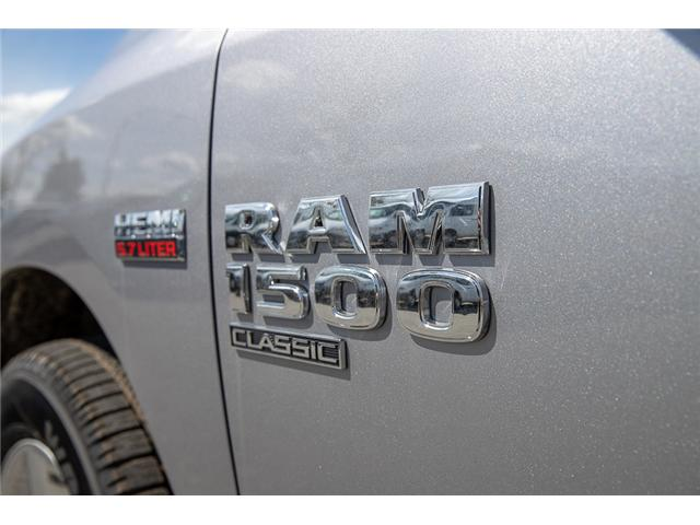 2019 RAM 1500 Classic ST (Stk: K607693) in Surrey - Image 8 of 26