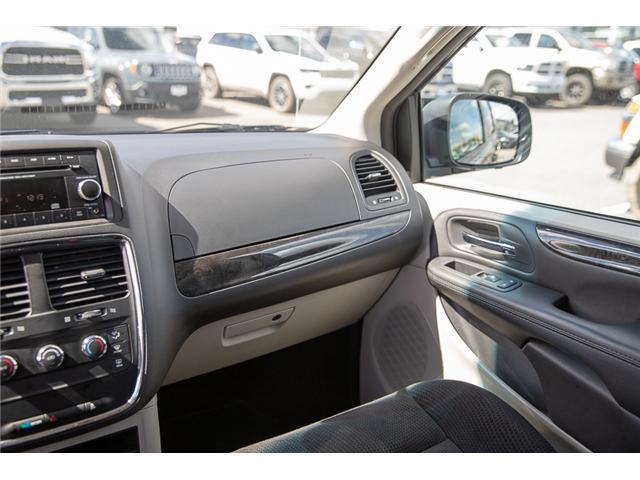 2017 Dodge Grand Caravan CVP/SXT (Stk: EE902420) in Surrey - Image 12 of 23