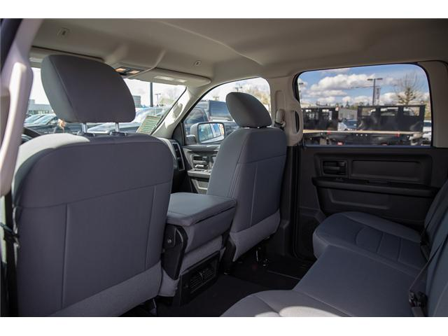 2019 RAM 1500 Classic ST (Stk: K580170) in Surrey - Image 11 of 26