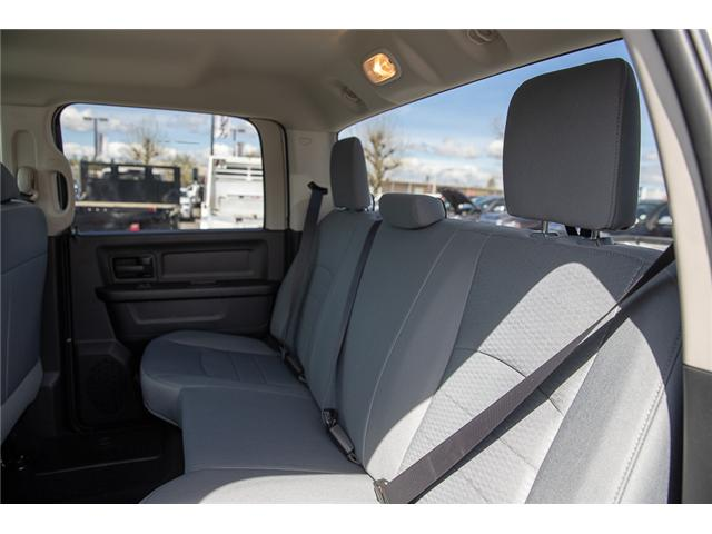 2019 RAM 1500 Classic ST (Stk: K580170) in Surrey - Image 12 of 26