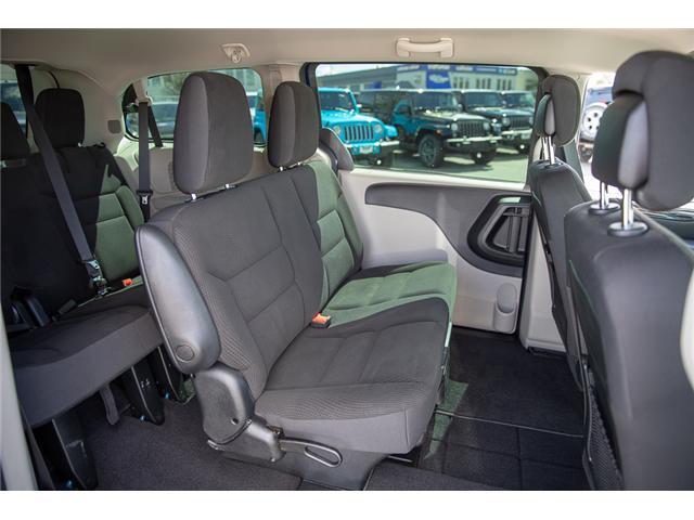 2017 Dodge Grand Caravan CVP/SXT (Stk: EE902420) in Surrey - Image 13 of 23