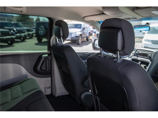 2017 Dodge Grand Caravan CVP/SXT (Stk: EE902420) in Surrey - Image 14 of 23