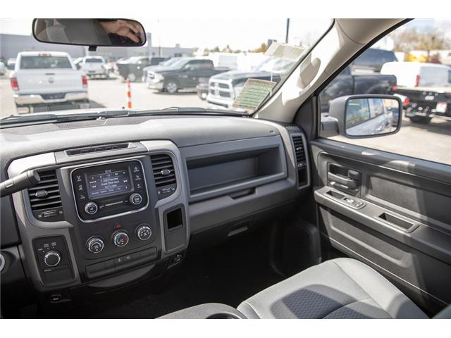 2019 RAM 1500 Classic ST (Stk: K580170) in Surrey - Image 14 of 26