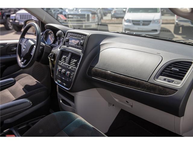 2017 Dodge Grand Caravan CVP/SXT (Stk: EE902420) in Surrey - Image 15 of 23