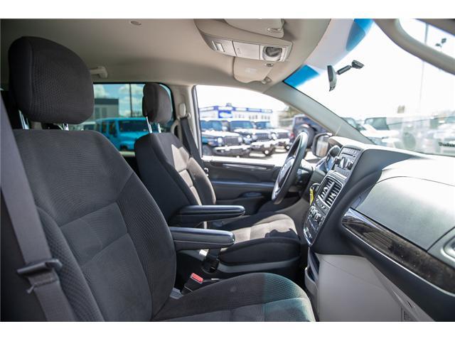 2017 Dodge Grand Caravan CVP/SXT (Stk: EE902420) in Surrey - Image 16 of 23