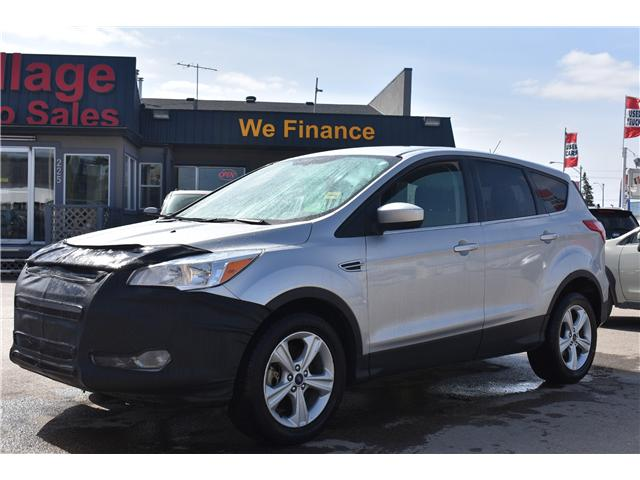 2015 Ford Escape SE (Stk: p36137) in Saskatoon - Image 2 of 22
