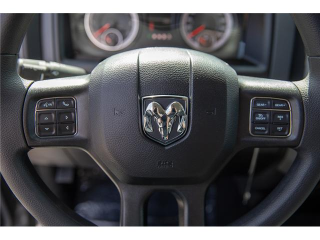 2019 RAM 1500 Classic ST (Stk: K595288) in Surrey - Image 18 of 25