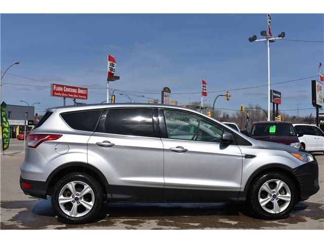 2015 Ford Escape SE (Stk: p36137) in Saskatoon - Image 5 of 22