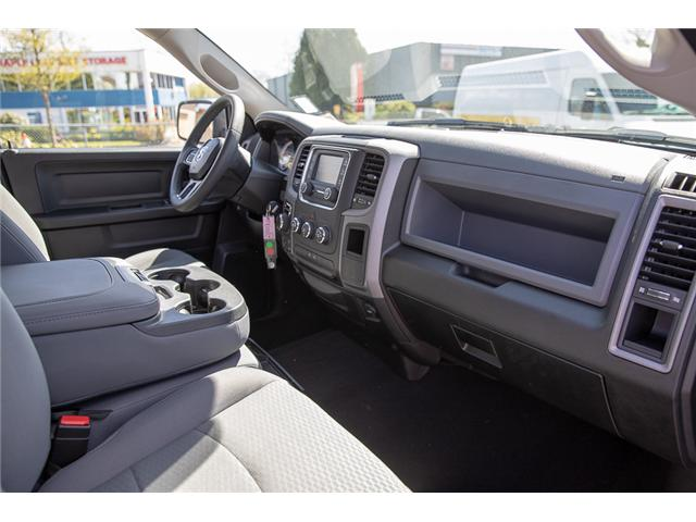 2019 RAM 1500 Classic ST (Stk: K602855) in Surrey - Image 17 of 27