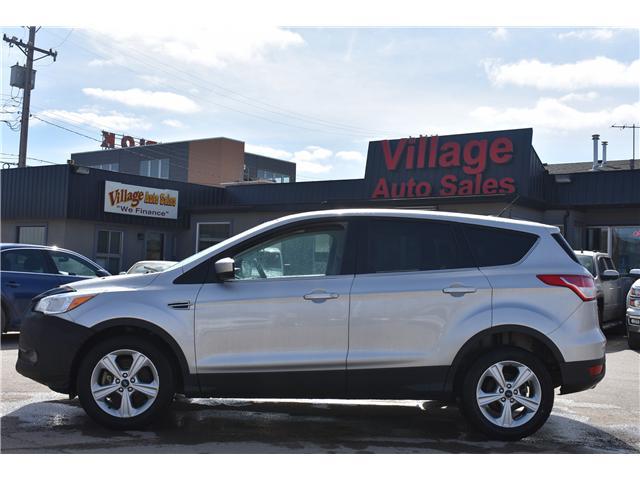 2015 Ford Escape SE (Stk: p36137) in Saskatoon - Image 9 of 22