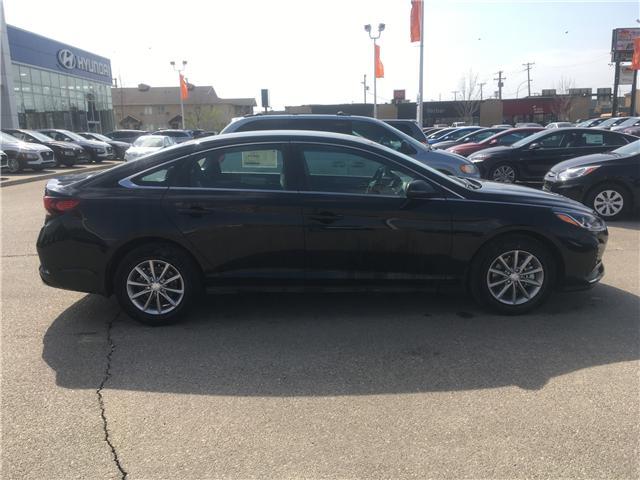 2018 Hyundai Sonata GL (Stk: 38436) in Saskatoon - Image 2 of 20