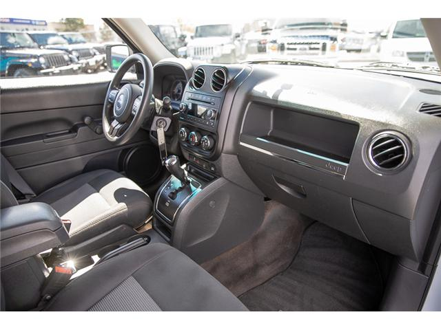 2014 Jeep Patriot Sport/North (Stk: EE901500A) in Surrey - Image 15 of 23