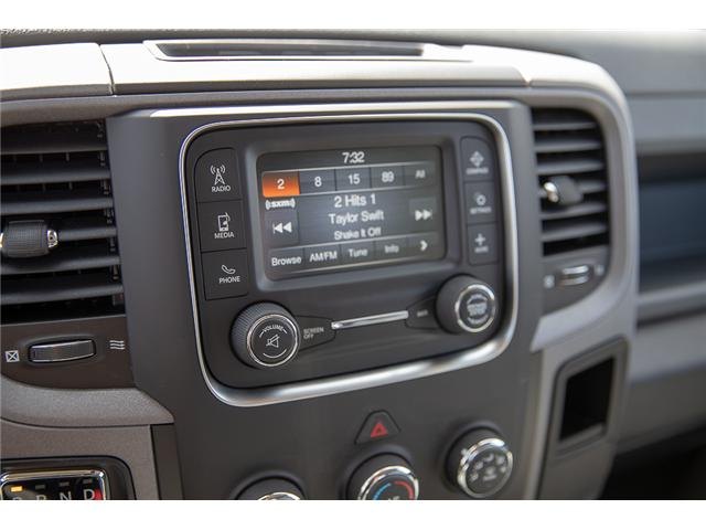 2019 RAM 1500 Classic ST (Stk: K595288) in Surrey - Image 20 of 25