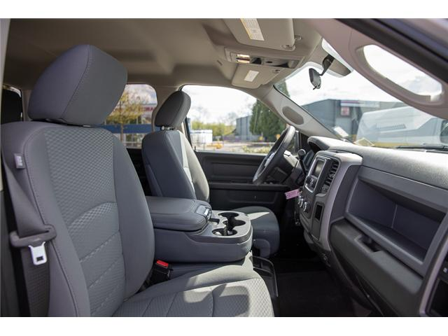 2019 RAM 1500 Classic ST (Stk: K580170) in Surrey - Image 18 of 26