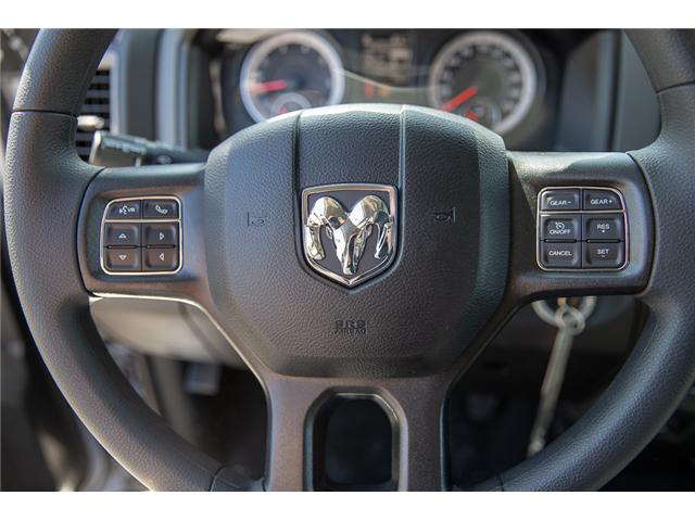 2019 RAM 1500 Classic ST (Stk: K607693) in Surrey - Image 20 of 26