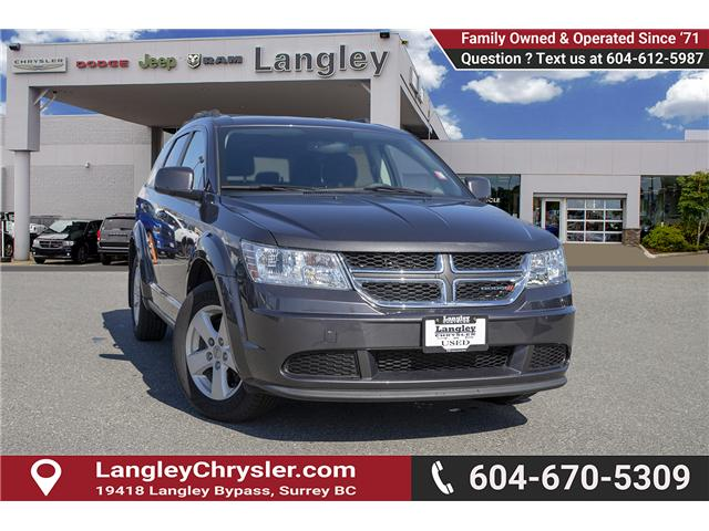 2016 Dodge Journey CVP/SE Plus (Stk: J165360A) in Surrey - Image 1 of 26