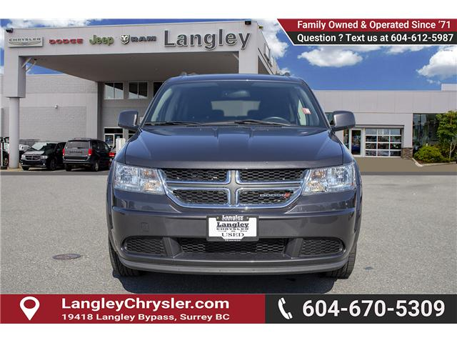 2016 Dodge Journey CVP/SE Plus (Stk: J165360A) in Surrey - Image 2 of 26