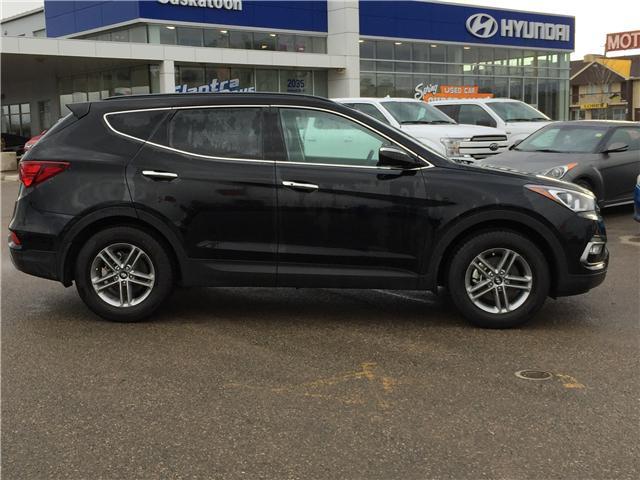 2018 Hyundai Santa Fe Sport 2.4 Luxury (Stk: 38117) in Saskatoon - Image 2 of 26