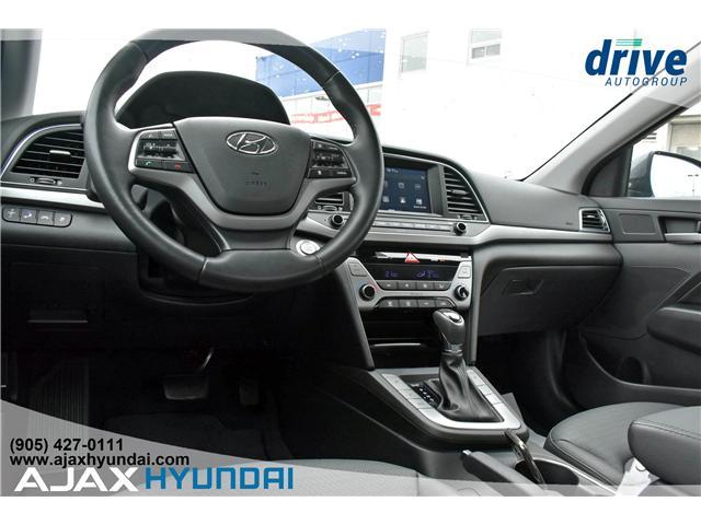 2018 Hyundai Elantra GLS (Stk: P4689R) in Ajax - Image 2 of 31