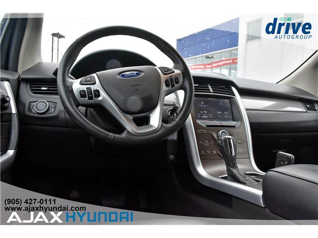 2011 Ford Edge SEL (Stk: 19496A) in Ajax - Image 2 of 29