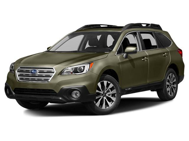 2015 Subaru Outback 2.5i Limited Package (Stk: 14729ASZ) in Thunder Bay - Image 1 of 10