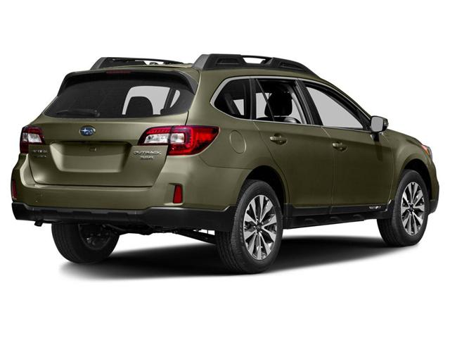 2015 Subaru Outback 2.5i Limited Package (Stk: 14729ASZ) in Thunder Bay - Image 3 of 10