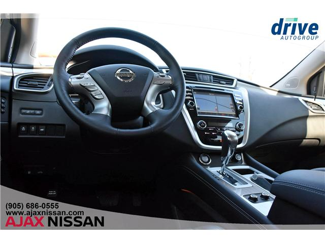 2018 Nissan Murano Platinum (Stk: P4126CV) in Ajax - Image 2 of 36