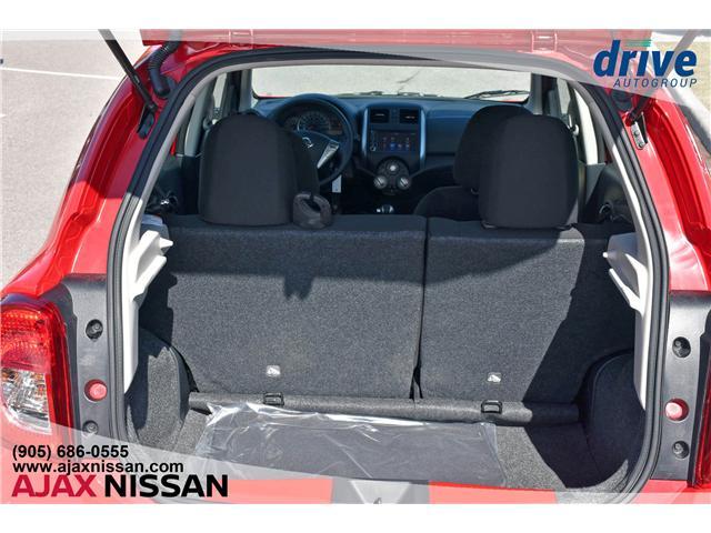 2019 Nissan Micra S (Stk: P4114) in Ajax - Image 11 of 26
