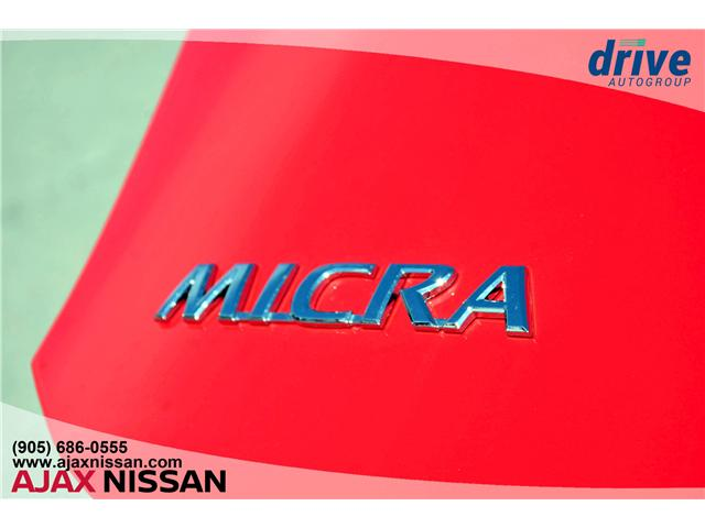 2019 Nissan Micra S (Stk: P4114) in Ajax - Image 12 of 26