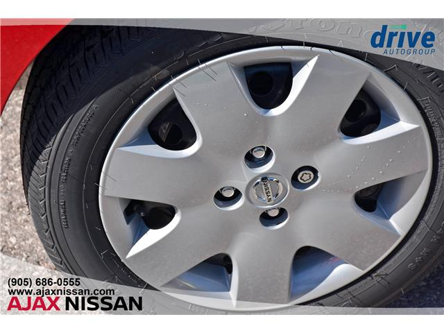 2019 Nissan Micra S (Stk: P4114) in Ajax - Image 13 of 26
