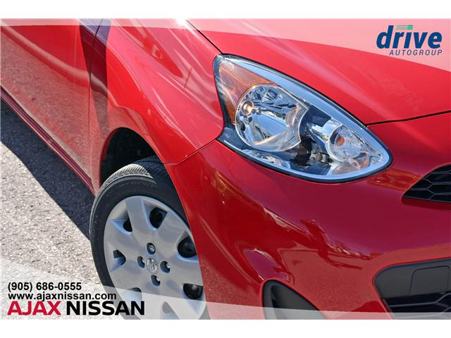 2019 Nissan Micra S (Stk: P4114) in Ajax - Image 15 of 26