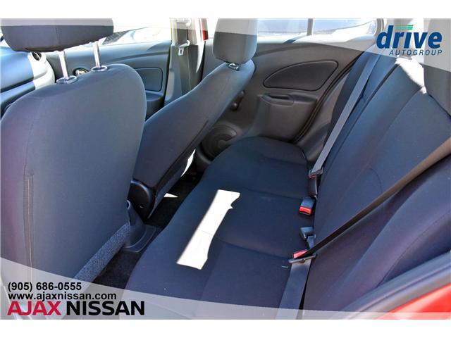 2019 Nissan Micra S (Stk: P4114) in Ajax - Image 16 of 26