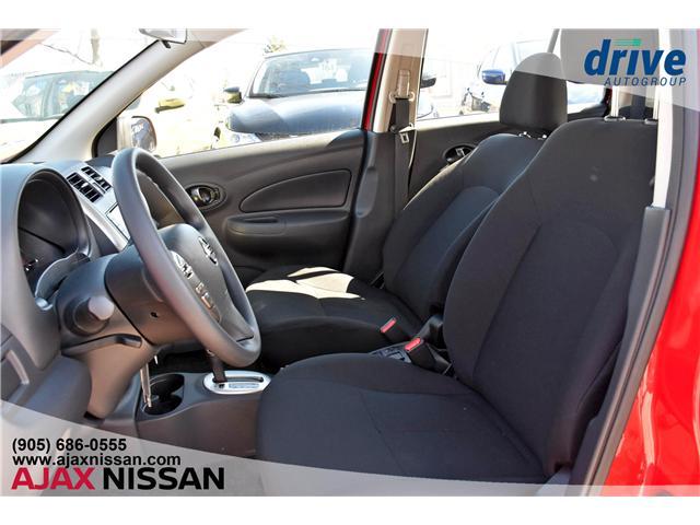 2019 Nissan Micra S (Stk: P4114) in Ajax - Image 17 of 26