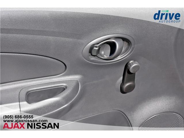 2019 Nissan Micra S (Stk: P4114) in Ajax - Image 18 of 26