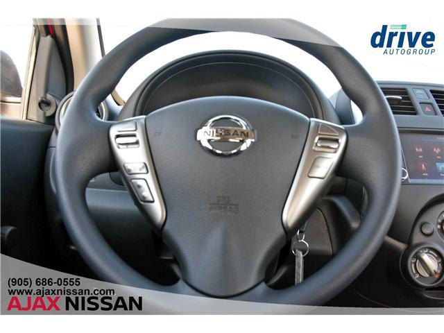 2019 Nissan Micra S (Stk: P4114) in Ajax - Image 19 of 26