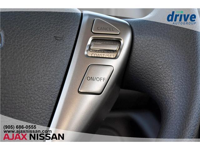2019 Nissan Micra S (Stk: P4114) in Ajax - Image 21 of 26