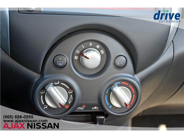 2019 Nissan Micra S (Stk: P4114) in Ajax - Image 24 of 26
