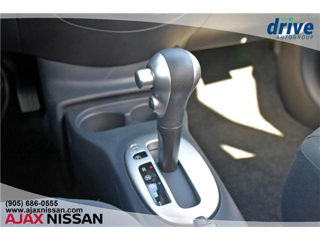 2019 Nissan Micra S (Stk: P4114) in Ajax - Image 25 of 26