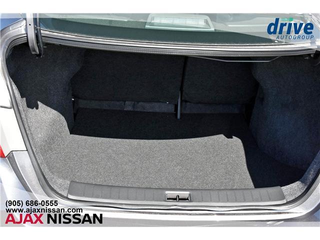 2018 Nissan Sentra 1.8 SV (Stk: P4120) in Ajax - Image 11 of 32