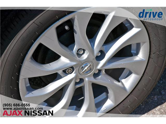 2018 Nissan Sentra 1.8 SV (Stk: P4120) in Ajax - Image 14 of 32